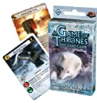 A Game of Thrones Lcg: Wolves of the...