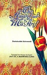 The Awarif ul Maarif