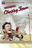 Chostakovitch . Cheryomushki - DVD- Moscou, Moskva, Cheremushki, cherry town