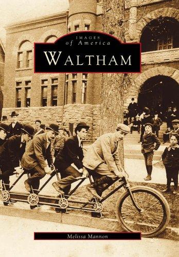 WALTHAM (MA) (Images of America