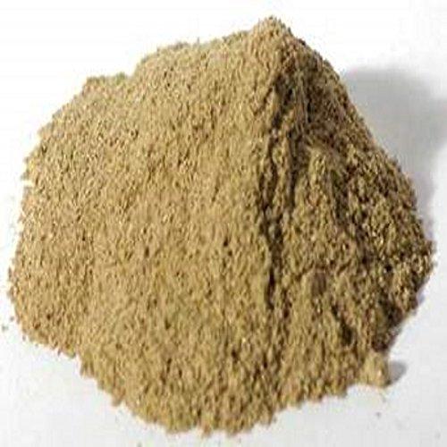 Asian - Ginseng (Panax Ginseng) Root Powder, 2 Ounces