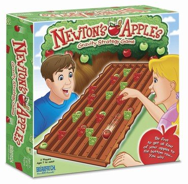 Newton's Apples - 1