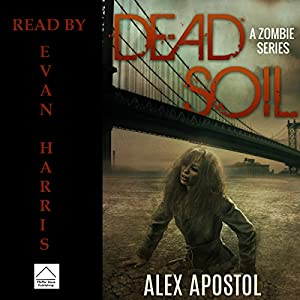 Dead Soil Audiobook