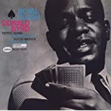 Royal Flushpar Donald Byrd
