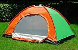 7Trees 6Mt-221 Automatic Quick Setup 6 Person All Season Camping Tent