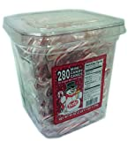 Bobs Mini Canes - 280 Candy Canes
