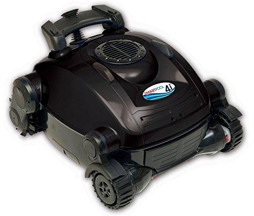 Smart Pool 9i Robotic Pool Cleaner