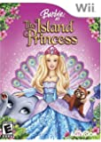 Barbie: Island Princess - Nintendo Wii