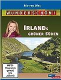 Image de Wunderschön! - Irlands grüner Süden [Blu-ray] [Import allemand]