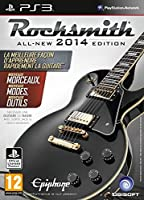 Rocksmith Edition 2014 + Câble