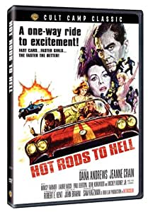 Hot Rods to Hell (Sous-titres franais)