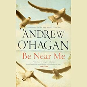 Be Near Me Audiobook