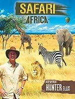 Safari: Africa [HD]