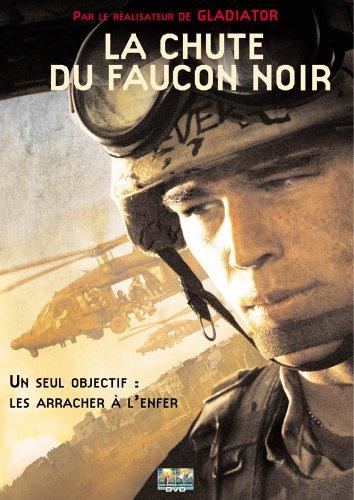 La Chute du faucon noir = Black Hawk Down / Ridley Scott, Réal. | Scott, Ridley. Monteur