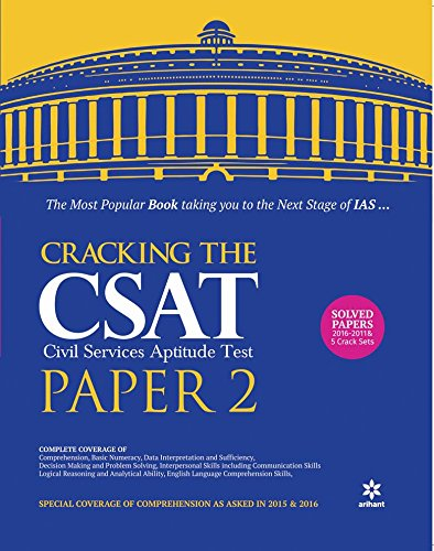 Books for Practicing Old Question Papers of IAS Prelims