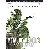 "Metal Gear Solid 3 (L�sungsbuch)von ""Piggyback"""