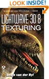 LightWave 3D 8 Texturing (Wordware Game and Graphics Library)