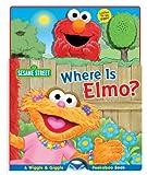 Sesame Street Where Is Elmo?: Wiggle and Giggle Peekaboo Book (Sesame Street (Reader's Digest)) (0794407765) by Albee, Sarah