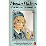 The Heart of Londonby Monica Dickens