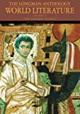 The Longman Anthology of World Literature, Volume A: The Ancient World (2nd Edition) (0205625959) by Damrosch, David