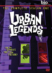 Urban Legends: Season 1