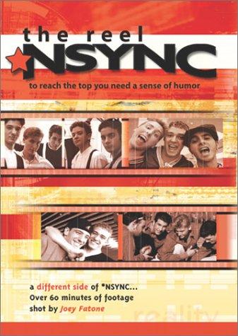 Nsync Popodyssey Tour Dvd