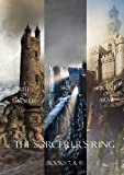 Sorcerer's Ring Bundle (Books 7,8,9) (The Sorcerer's Ring Collection Book 3) (English Edition)