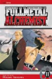 Fullmetal Alchemist, Vol. 11 (Fullmetal Alchemist (Graphic Novels))