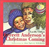 Everett Andersons Christmas Coming