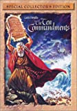 The Ten Commandments (Special Collector's Edition) (Bilingual)