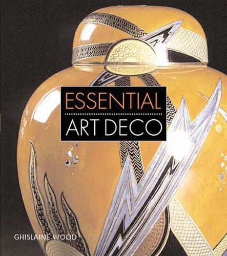 Essential Art Deco