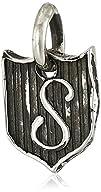 "Pyrrha Letter ""S"" Sterling Silver Pet…"