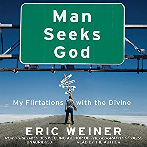 Man Seeks God Audiobook