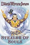 Stealer of Souls: World Book Day Edition (0007137583) by DIANA WYNNE JONES