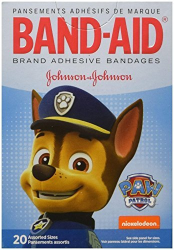band-aid-adhesive-bandanges-nickelodeon-paw-patrol-assorted-20-count-by-band-aid