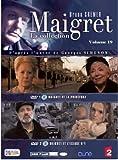 echange, troc Maigret - L'intégrale, volume 19 - Maigret et la princesse/Maigret et l'écluse n°1