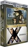 echange, troc X-Men 2 / Ligue des Gentlemen extraordinaires - Bi-Pack 4 DVD