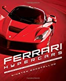 ISBN 9780760346082 product image for Ferrari Hypercars | upcitemdb.com