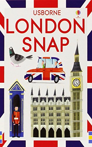 London Snap (Snap Card Games)