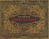 img - for Ghost Pirate: The Legend of Juana La Loca book / textbook / text book