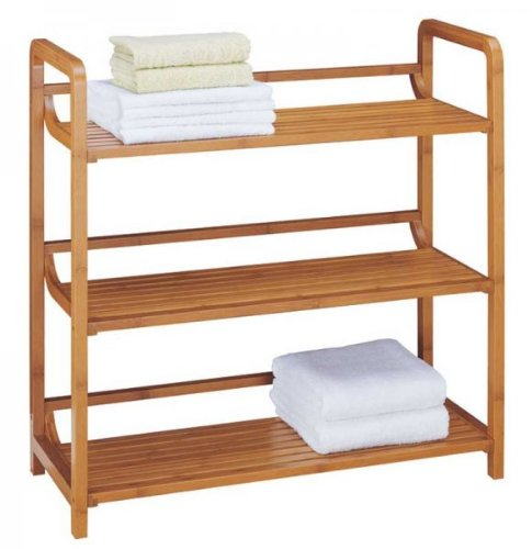 Neu Home Lohas 3-Tier Shelf