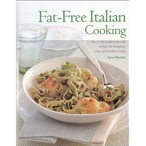 Fat-Free Italian Cooking: Livre en Ligne - Telecharger Ebook