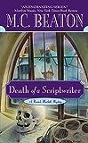 Death of a Scriptwriter (A Hamish Macbeth Mystery Book 14) (English Edition)