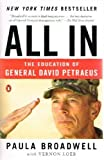 img - for All In The Education of General David Petraeus book / textbook / text book
