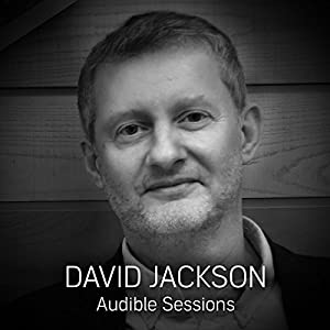 FREE: Audible Interview with David Jackson Speech