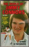 World of Jimmy Connors (0685640191) by Burke, Jim