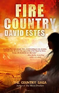 Fire Country by David Estes ebook deal