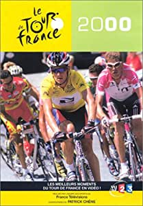 Le Tour de France 2000