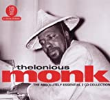 The Absolutely Essential 3CD Collection Thelonious Monk