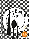 Bon app�tit par Dedieu